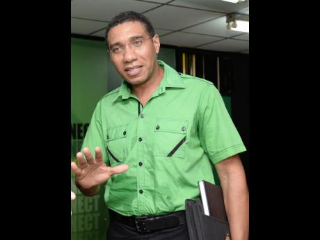 JLP's income tax proposal misunderstood | Commentary | Jamaica Star